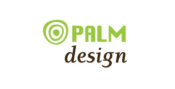 Logo-palm-design