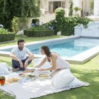 Relax Picnic Chic
