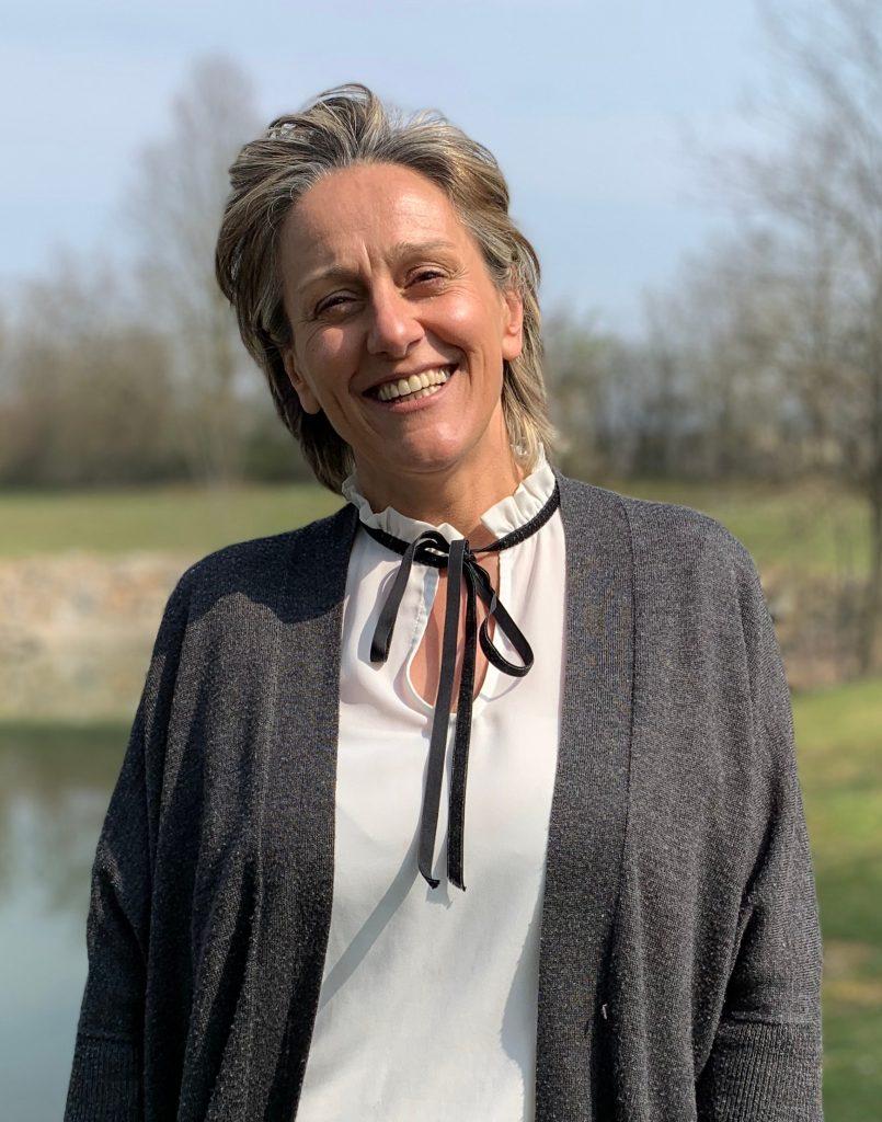 Antonietta Acampora: Picnic Chic - Turismo enogastrono