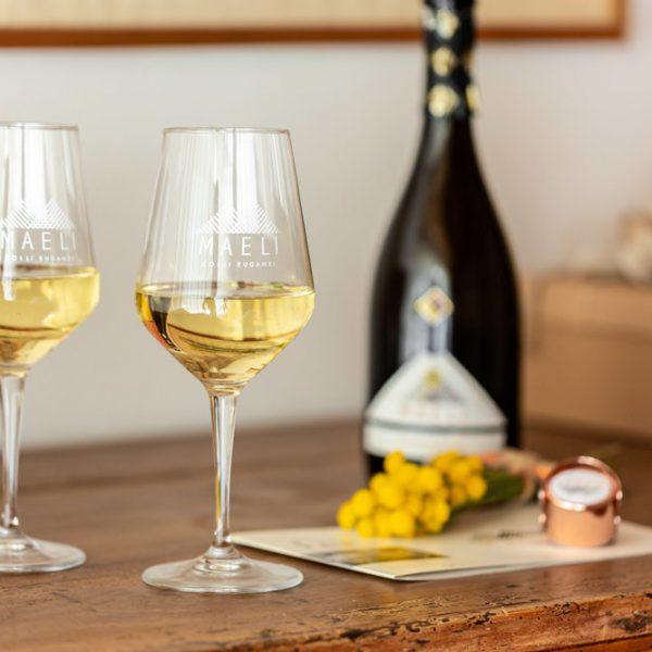 Maeli picnic degustazione vini