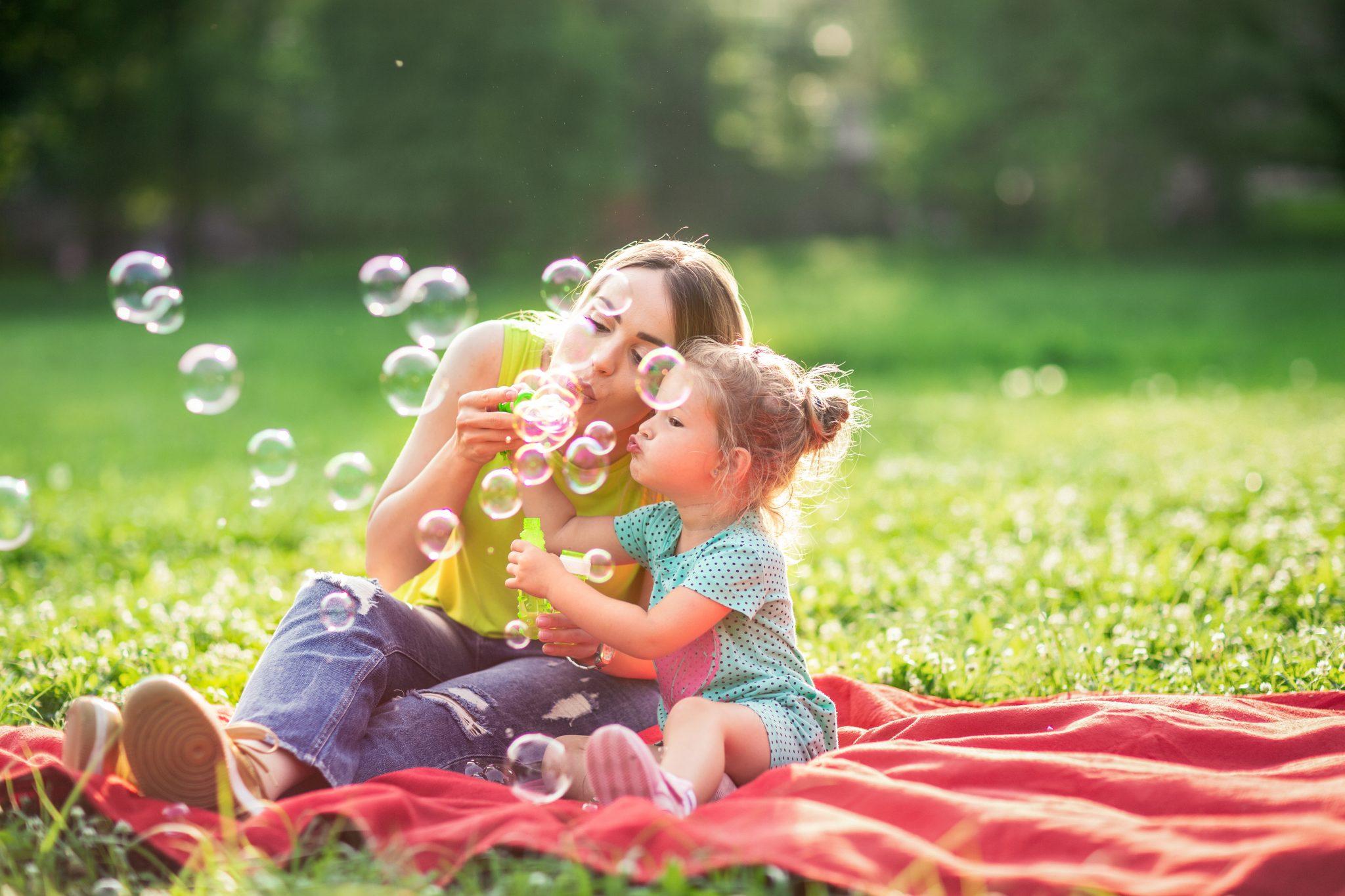 Maternità e imprenditoria nel turismo enogastronomico - Picnic Chic