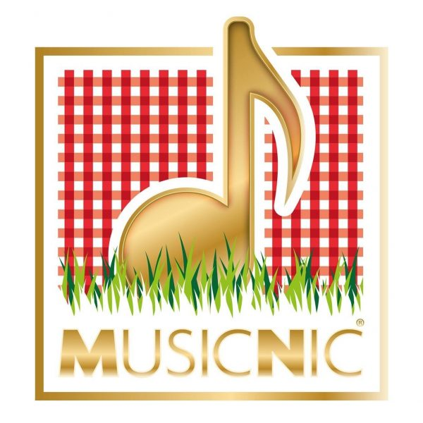 MusicNic Musica Picnic Chic